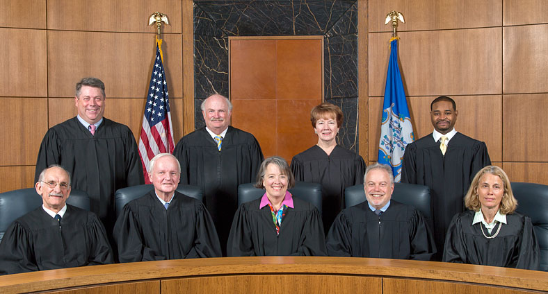 Connecticut Appellate Court Judges